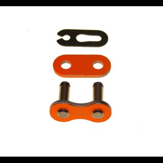 RK Clip-Schloss PC520H NEON ORANGE