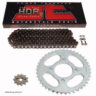 428 HDR JT Sprockets JTC428HDRSL Steel Clip Type Connecting Link